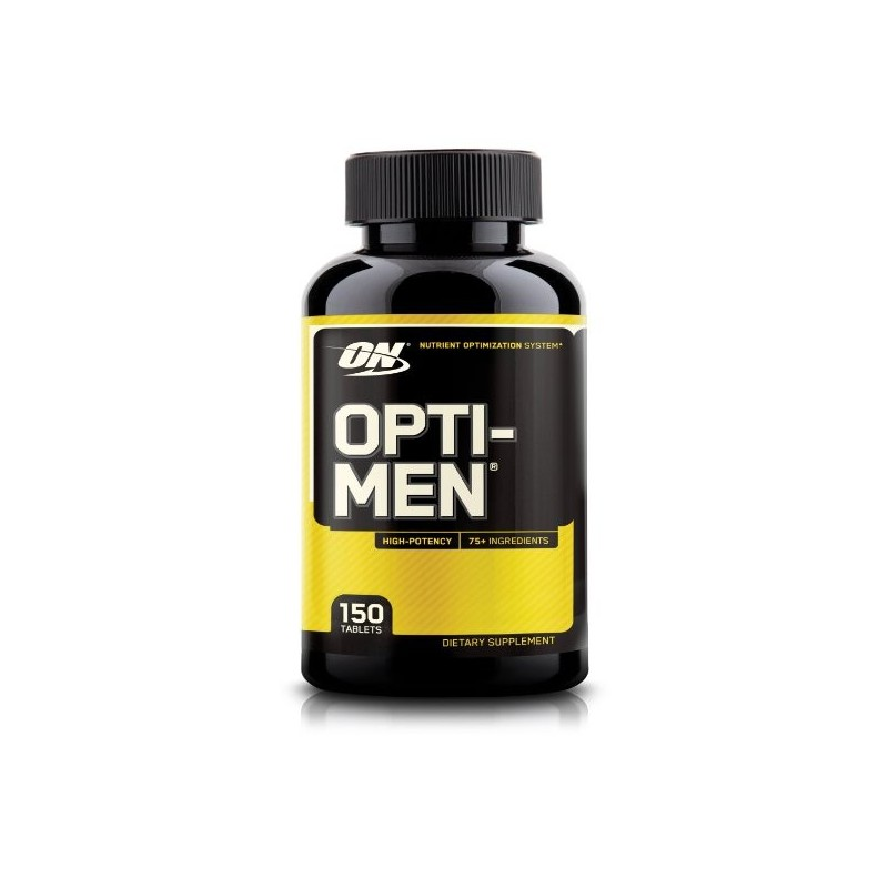 Optimum Nutrition Opti-Men 150 Tablets