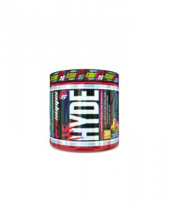 Pro Supps Mr. HYDE 30 Servings Green Apple