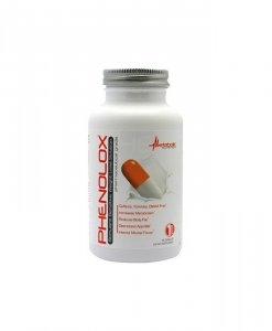 Metabolic Nutrition Phenolox 45 Count