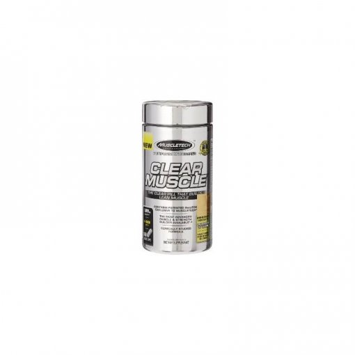 MuscleTech Clear Muscle 168 Count