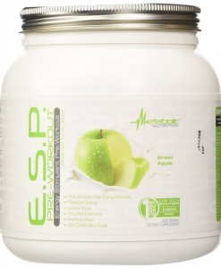 Metabolic Nutrition E.S.P. 90 Servings Green Apple