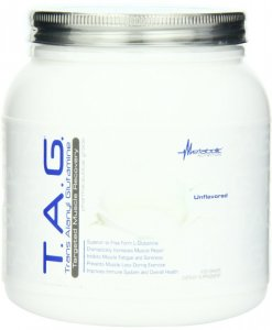 Metabolic Nutrition T.A.G. 40 Servings Unflavored