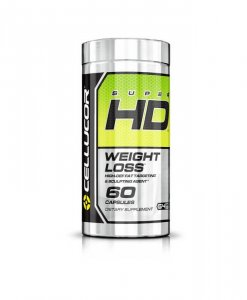 Cellucor Super HD 60 Count