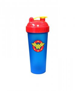 Perfect Shaker Hero Series Wonder Woman Shaker Cup 28 Oz