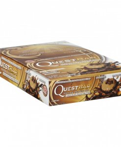Quest Nutrition Quest Bar 12 Bars Chocolate Peanut Butter