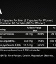 Optimum Nutrition ZMA – NF
