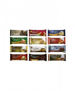 Quest Bar Variety Bundle- 12 Pack (1 of Each)