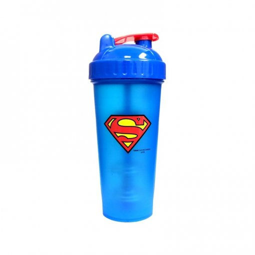 Perfect Shaker Hero Series Superman Shaker Cup 28 Oz