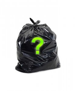 Mysterious Bag of Mystery