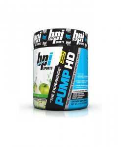 BPI Sports Pre-Training Power and Energy Fuel, Apple Pear - 8.8 Ounce