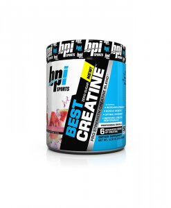 BPI Sports Best Creatine Powder, Watermelon Cooler - 10.58 Ounce