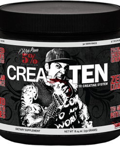 Crea Ten Fruit Punch