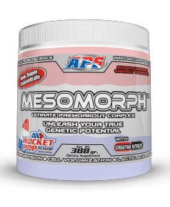 mesomorph rocket pop